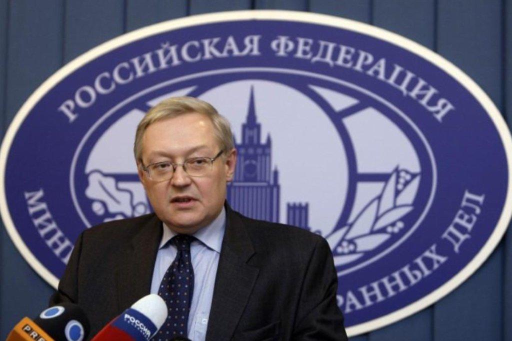 Moscou adverte Washington para não efetuar ataques na Síria