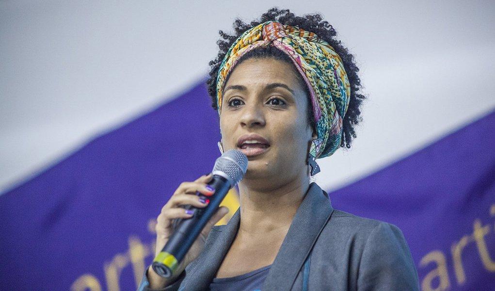 Auler: execução de Marielle chega à ONU