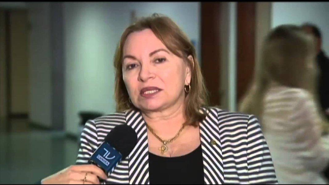 Vídeo da deputada Gorete Pereira acusando Marielle provoca revolta de internautas