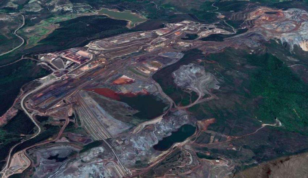 Justiça determina que mineradora em Minas apresente plano de ações emergenciais