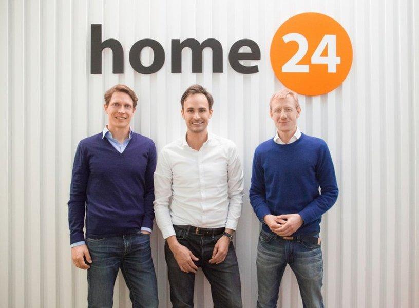 Varejista alemã de móveis Home24 reduz prejuízo e avalia abertura de capital