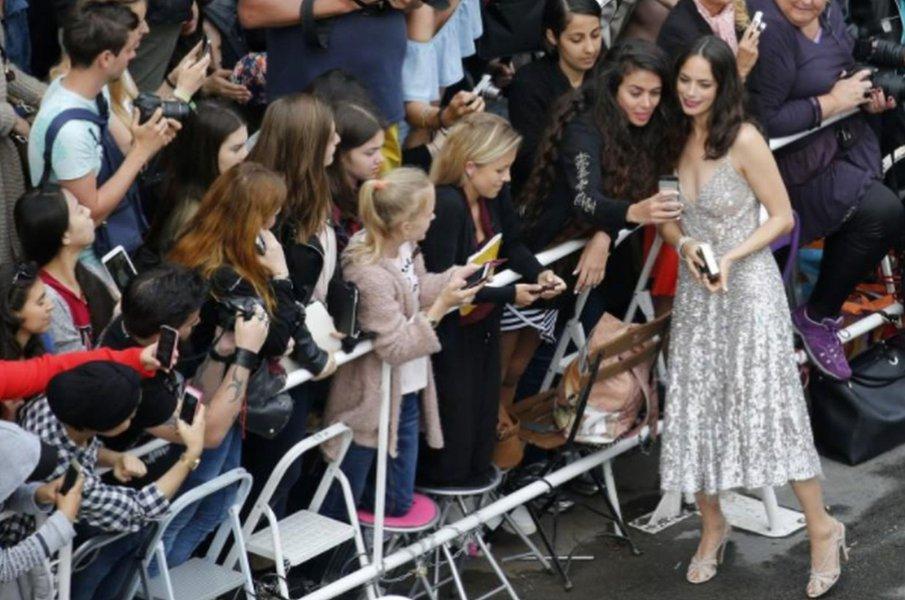 Sem Netflix e selfies no Festival de Cannes deste ano