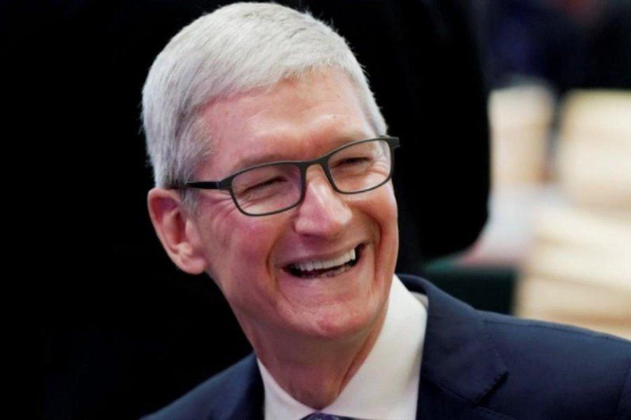 Presidentes de Apple e IBM defendem mais supervisão sobre uso de dados após escândalo com Facebook