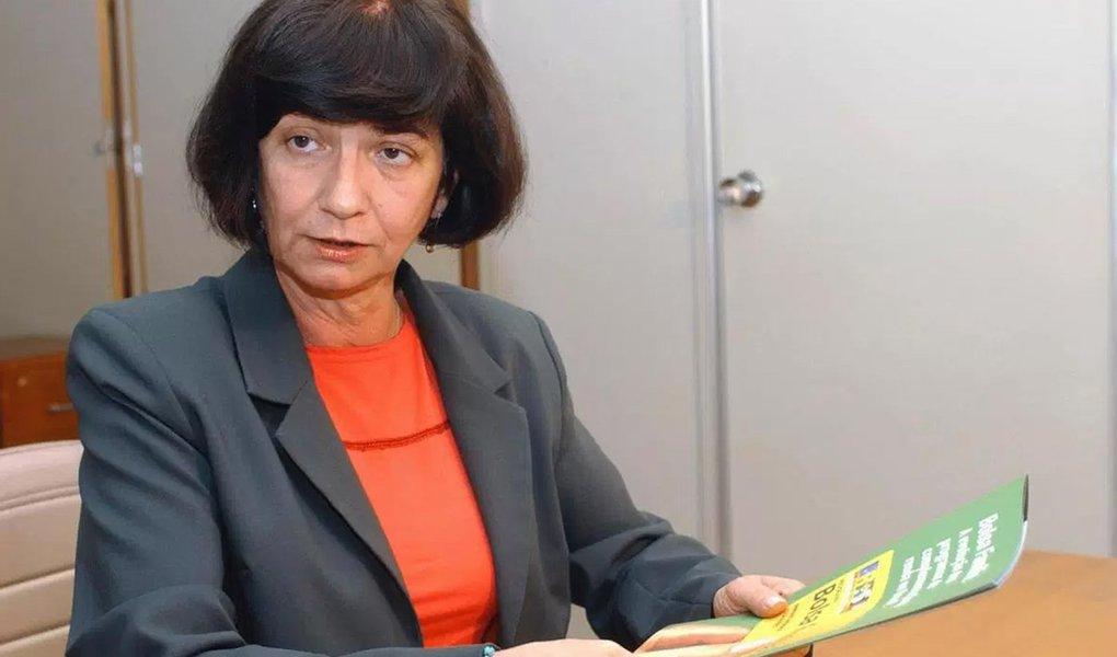 Ana Fonseca, a quem devemos o Bolsa Família