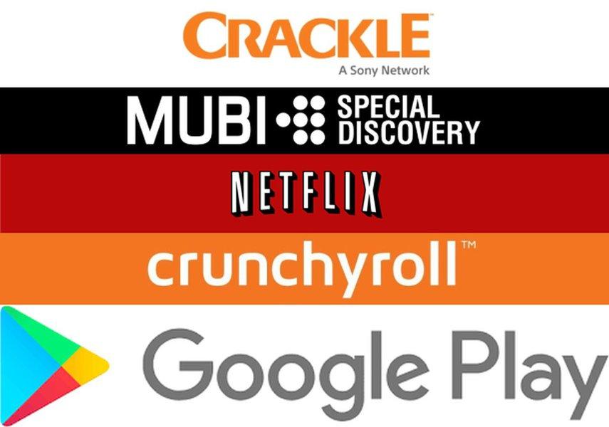 Conheça cinco alternativas à Netflix para quem quer curtir streaming na internet