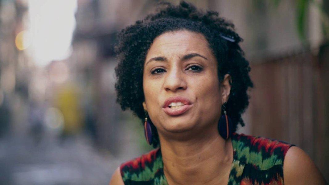 Globo exalta Marielle e depois defende intervenção
