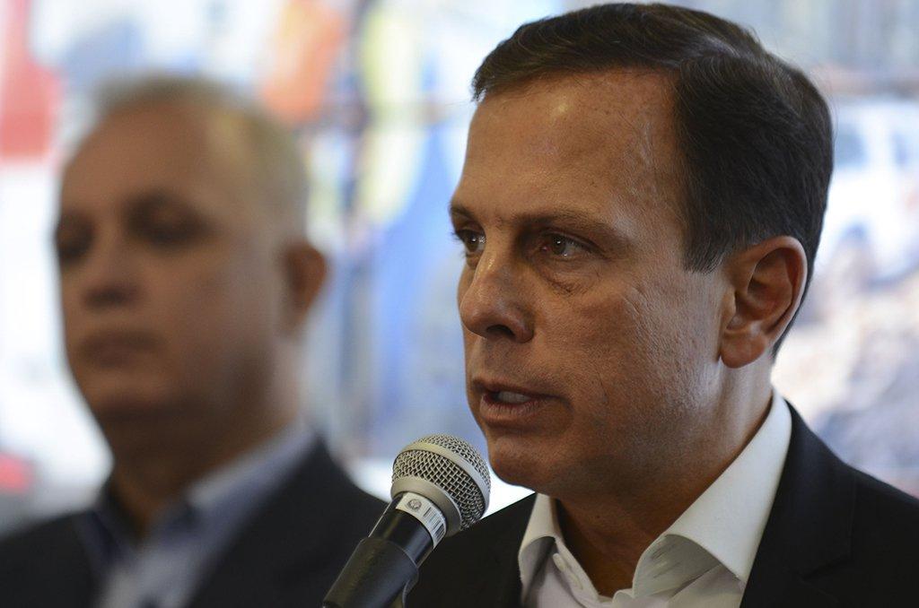 Doria vence prévia tucana e vai disputar governo paulista