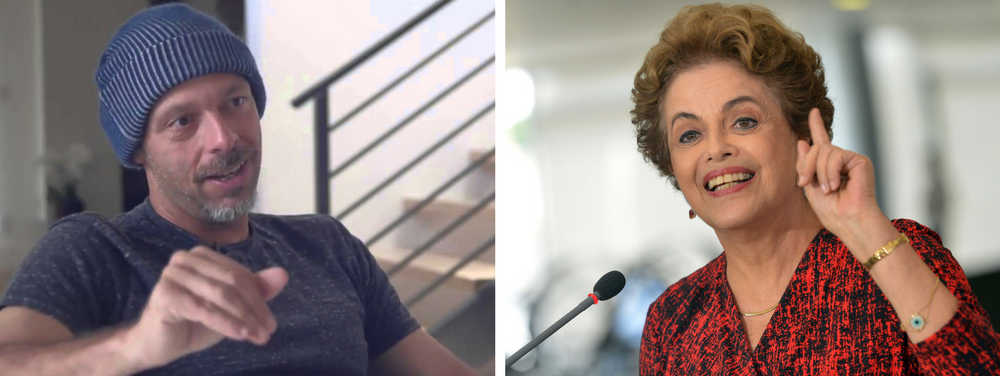 Dilma detona Padilha: sua má-fé é gritante