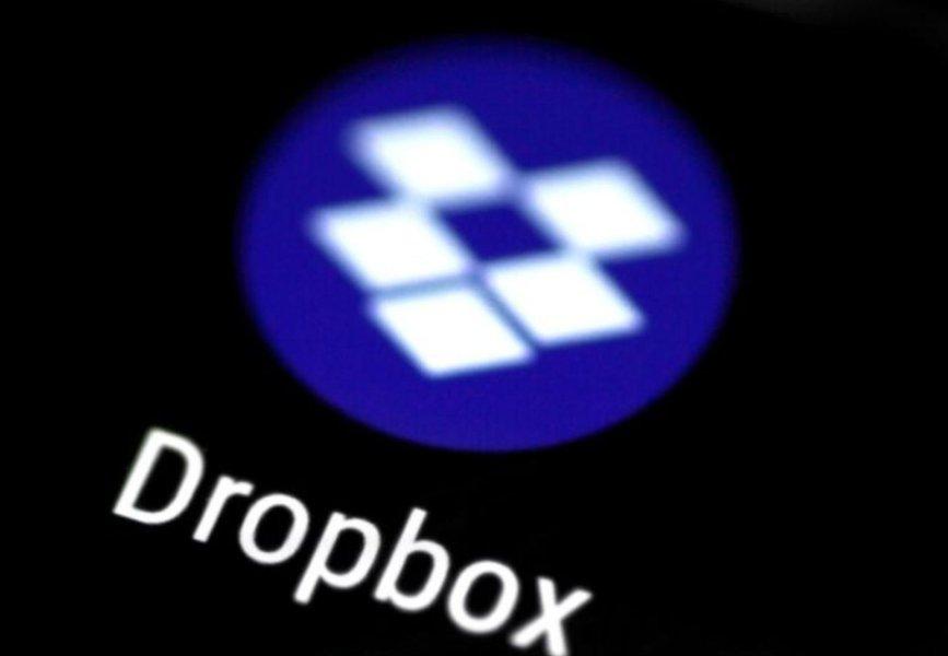 Dropbox eleva faixa de preço de IPO em US$ 2 por forte demanda