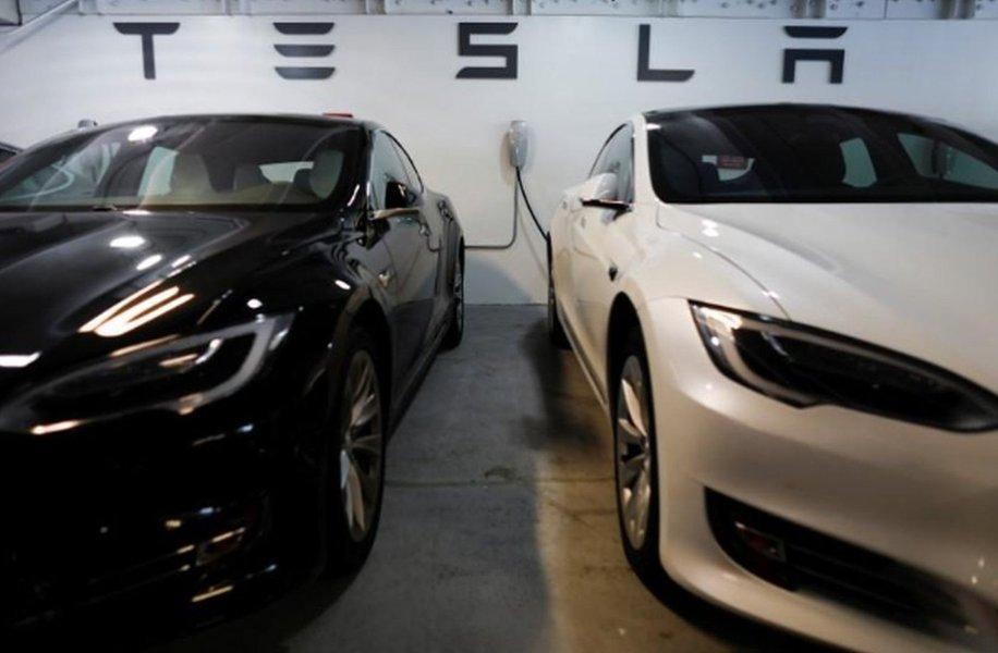 Model 3 da Tesla é o carro elétrico mais lucrativo, diz consultoria