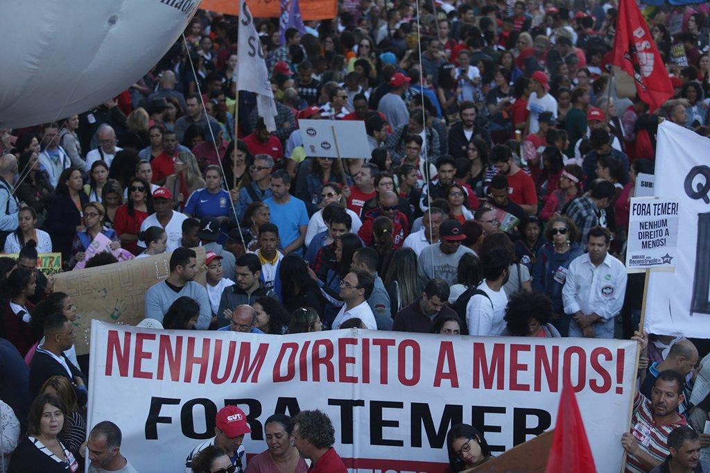 O 14 de julho brasileiro, ou a revolução do Papa Francisco no maior país dos trópicos