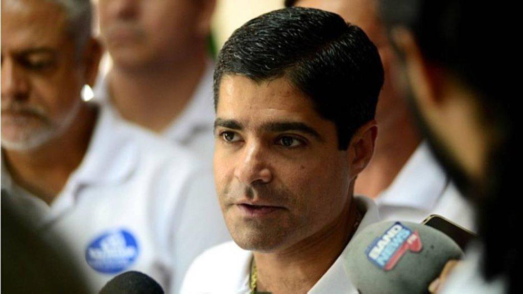 ACM Neto: DEM não sabe se vai de Ciro ou de Alckmin
