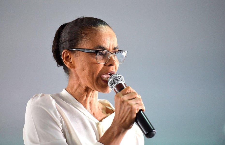 Marina Silva; a outra cara do golpe