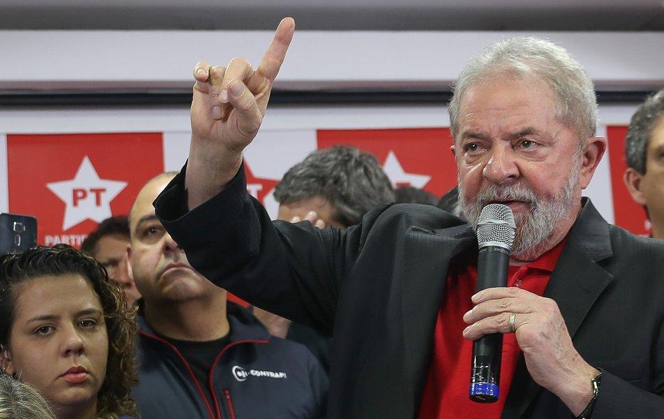 100 dias da prisão de Lula é assunto mais comentado do Twitter no Brasil