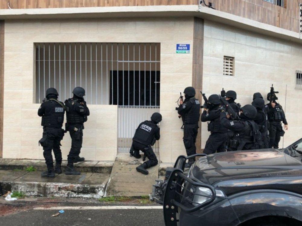 Operação do MPE prende auditor-fiscal e empresários acusados de sonegação
