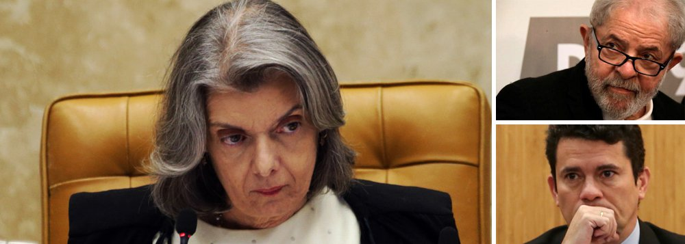 Juristas lançam abaixo-assinado pela presunção de inocência