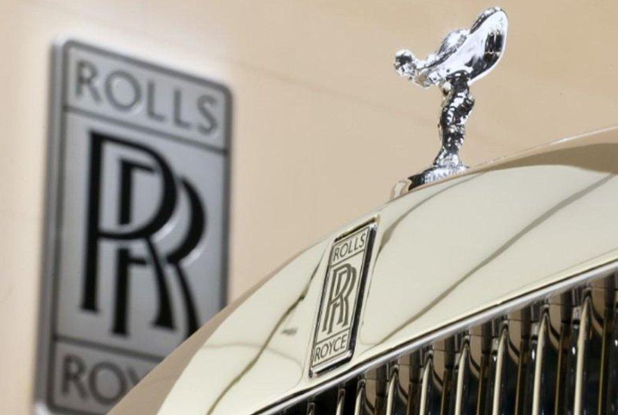 Rolls-Royce se inspira em cobras e besouros em robôs para manutenção de motores