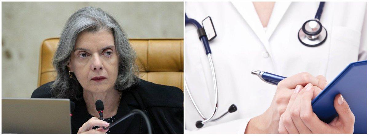 STF suspende resolução da ANS que aumenta planos de saúde