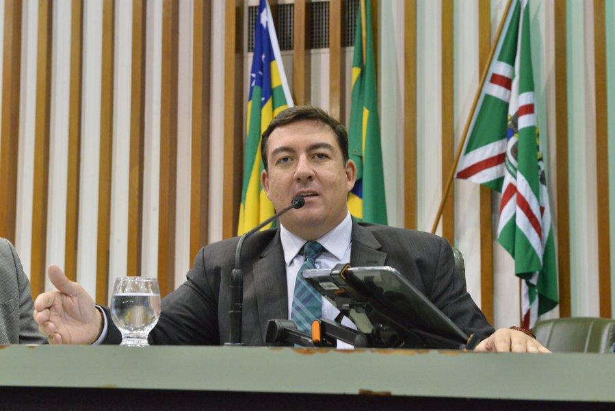 Vitti anuncia alteração no horário das sessões em setembro