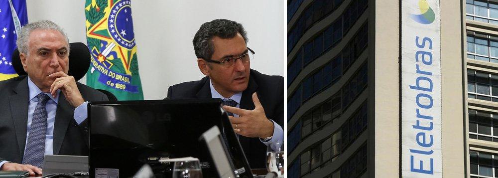 Nas cordas, governo Temer avalia adiar leilão de distribuidoras da Eletrobras