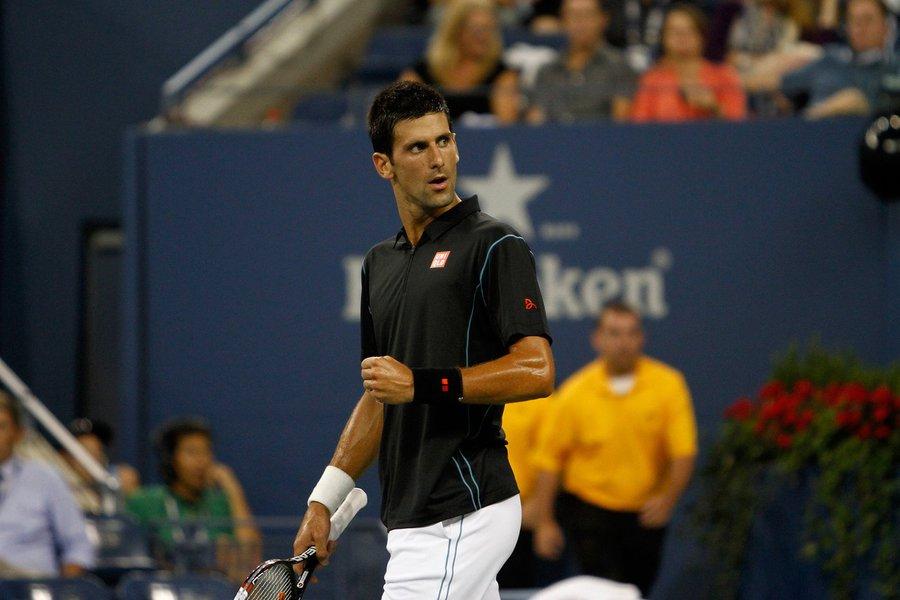 Djokovic conquista torneio de Wimbledon pela 4ª vez