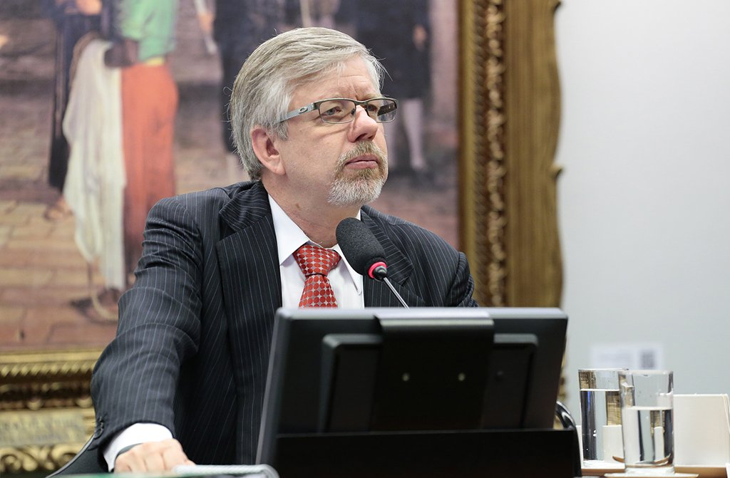 Marco Maia: já ficou provada a orquestra para tirar Lula da eleição