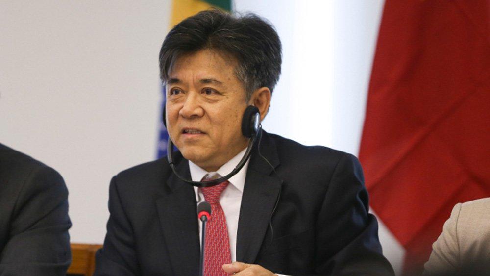 """""""Bullying comercial não vai funcionar"""", diz embaixador chinês"""