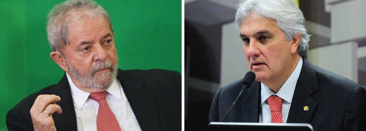 Folha condena delação sem provas usada contra Lula