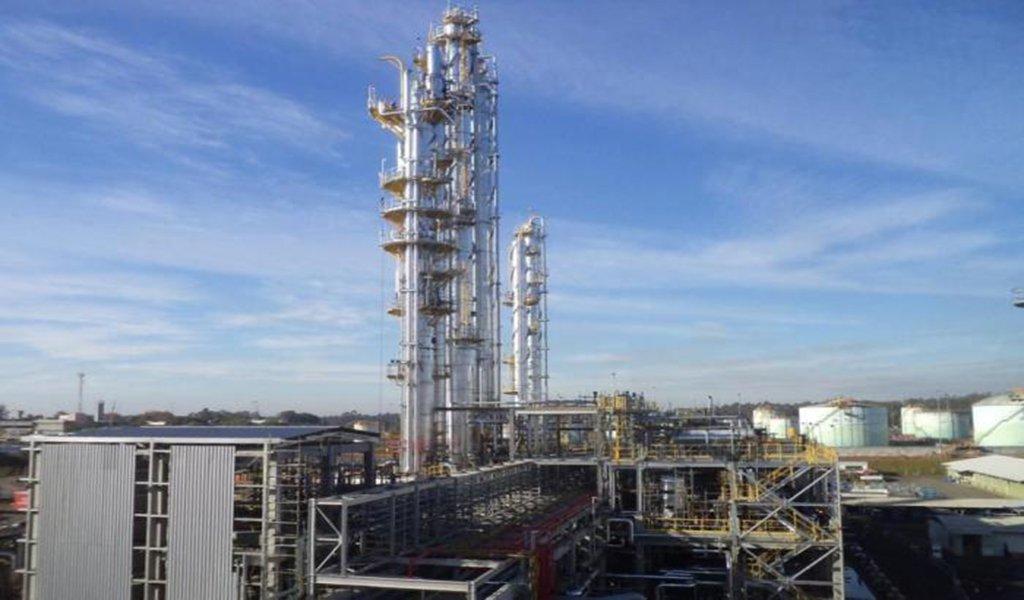 Químicos da Braskem temem efeitos da desnacionalização