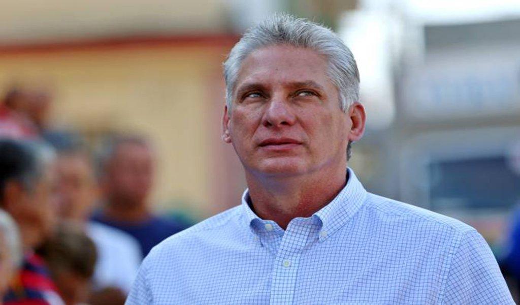 Cuba limitará mandato presidencial em nova Constituição