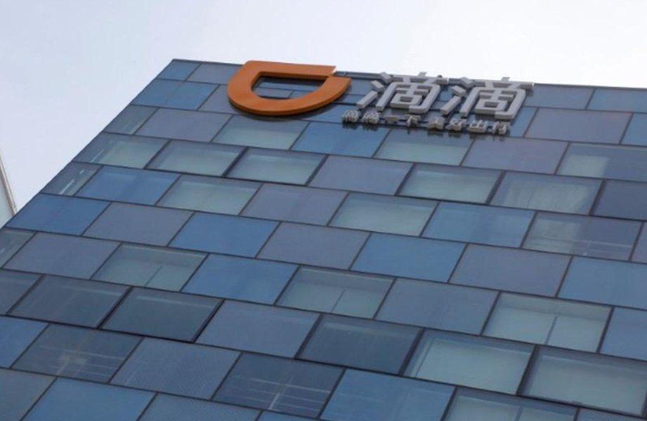 Didi busca cisão de unidade de serviços automotivos antes de provável IPO, dizem fontes