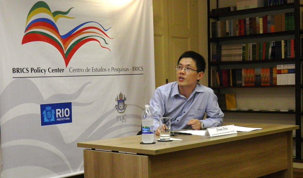 Especialista chinês defende união dos Brics contra protecionismo dos EUA