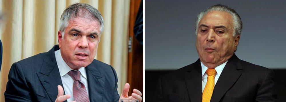 Tijolaço: tempo de TV do PRB deve ir para Alckmin