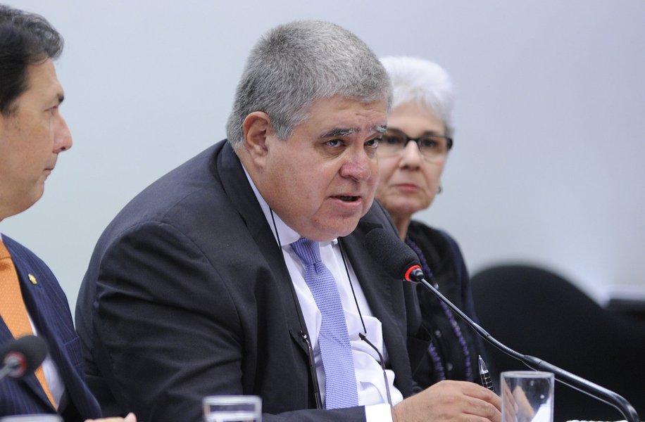 MP divide recursos entre segurança, esportes e cultura