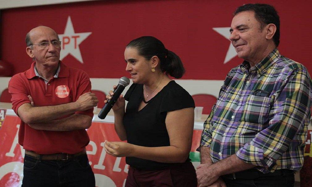 Kátia: Goiás e Lula estarão fortalecidos no Congresso