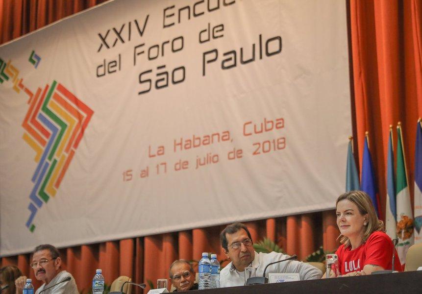 Sem batalha cultural não há mudança, dizem jornalistas cubanos