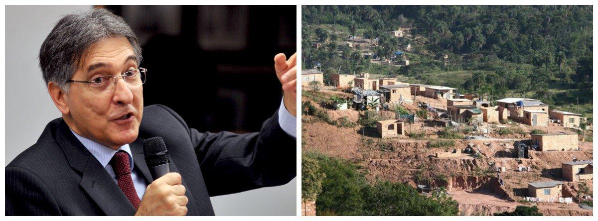 Minas resolve centenas de conflitos de terra pacificamente