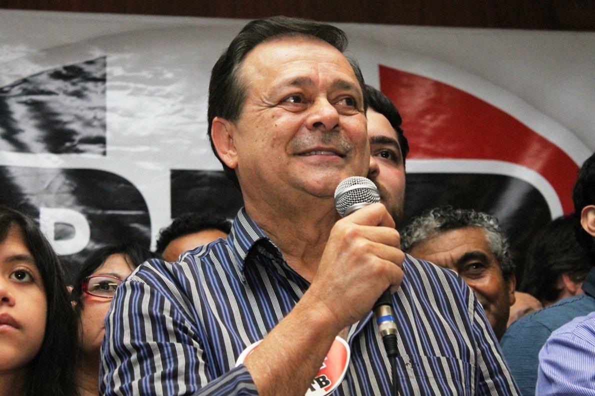 Rebelado, PTB reúne-se com 5 partidos para discutir candidaturas
