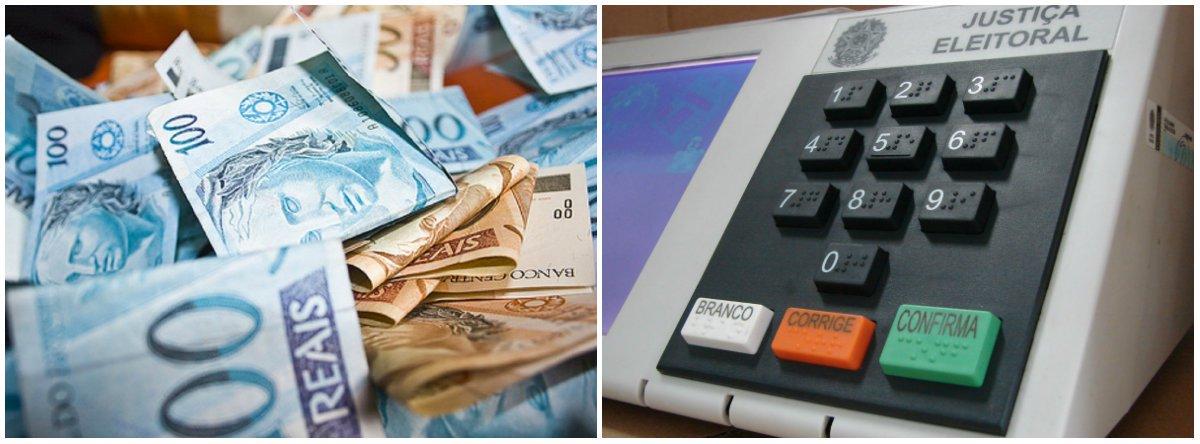 Novas regras de doações beneficiam os mais ricos