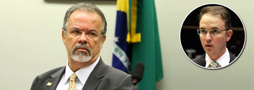 Jungmann vai ter que explicar por que orientou PF a não soltar Lula