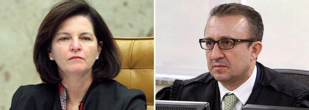 Raquel Dodge faz como na ditadura e pede aposentadoria dos inimigos do golpe