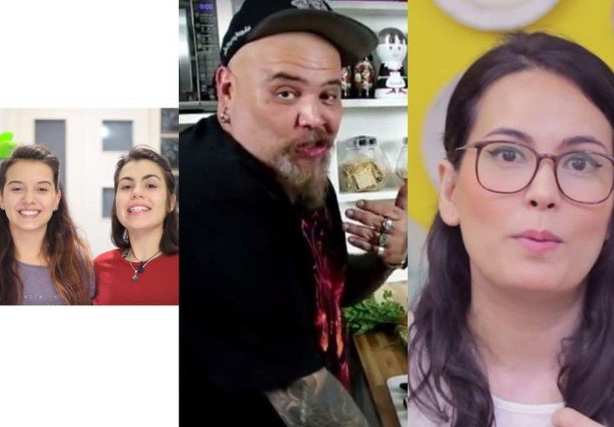 Conheça três canais de YouTube com receitas vegetarianas e veganas