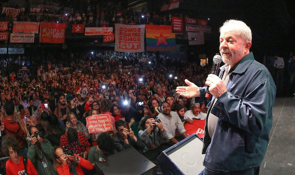 Sistema da Odebrecht não mostra pagamento a Lula