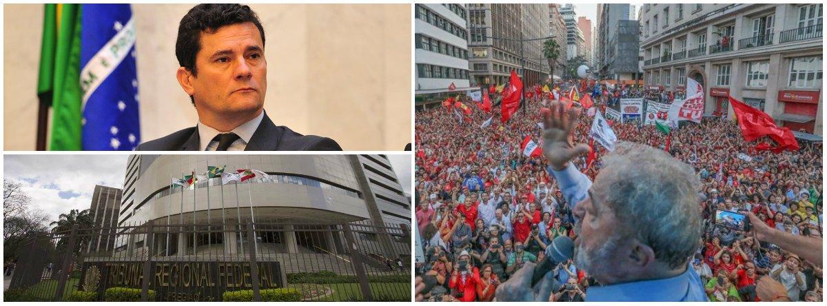 CUT: 13 de julho é dia de denunciar desmandos do Judiciário e pedir Lula Livre