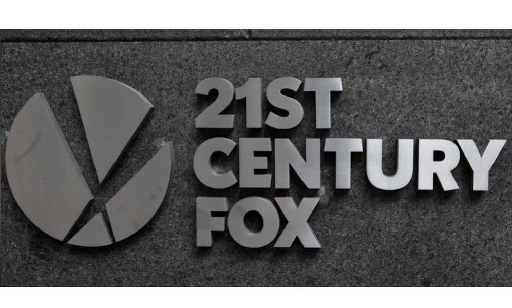 Fox eleva oferta pela Sky a US$32,5 bi; atenções se voltam para Comcast