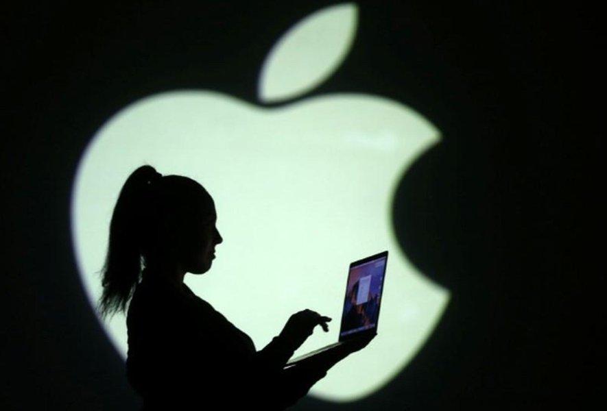 Ex-funcionário da Apple é acusado de roubar segredos comerciais