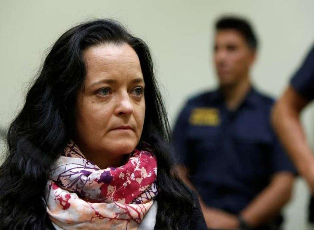 Justiça alemã condena sobrevivente de grupo neonazista à prisão perpétua