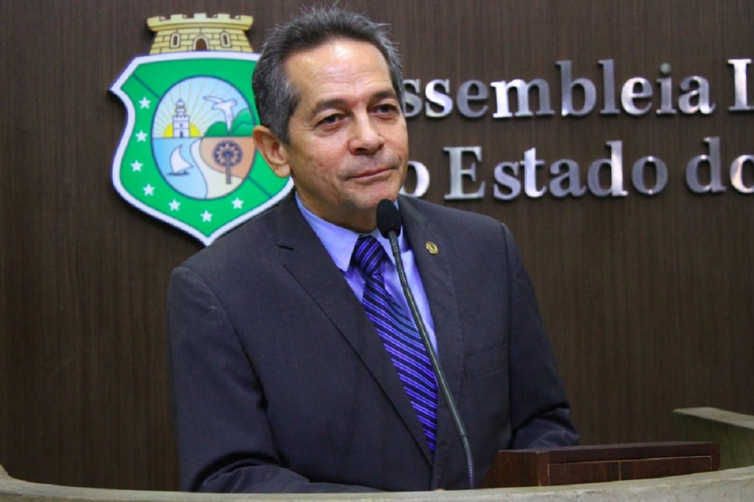 Heitor Ferrer quer auditoria na obra do túnel da Borges de Melo