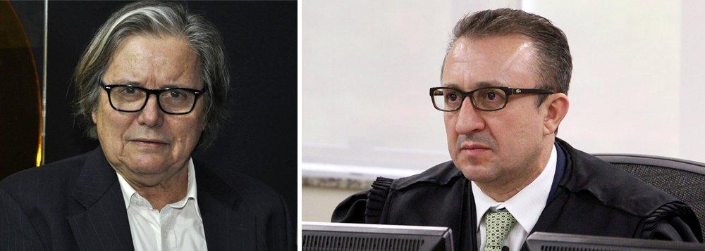 PML: contestar a decisão de Favreto é o verdadeiro escândalo