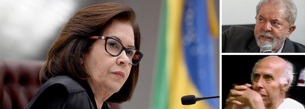 Presidente do STJ, que negou HC a Lula, colocou Abdelmassih em prisão domiciliar